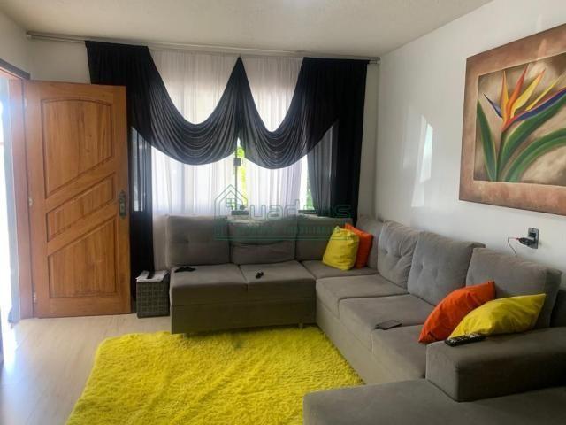 Casa à venda com 4 dormitórios em Campos do iguaçu, Foz do iguacu cod:9819 - Foto 6