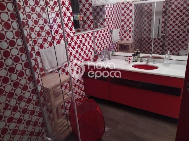 Apartamento à venda com 3 dormitórios em Copacabana, Rio de janeiro cod:CO3AP45610 - Foto 13