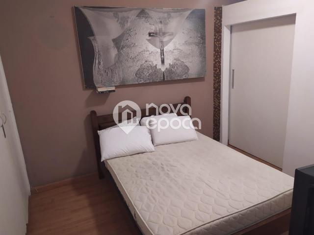 Apartamento à venda com 3 dormitórios em Copacabana, Rio de janeiro cod:CO3AP45610 - Foto 8