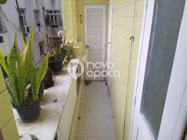Apartamento à venda com 3 dormitórios em Copacabana, Rio de janeiro cod:CO3AP45610 - Foto 16