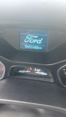 Ford Focus Sedan .S 2.0  - Foto 5