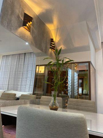 Linda casa no condomínio Igarapé 3 Qts com suíte, em Colina de Laranjeiras - Foto 7