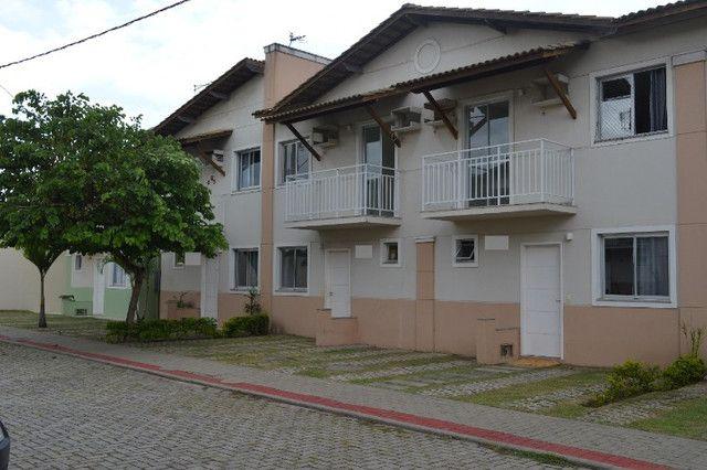 Casa no condomínio Chácara Flora- Morada de Laranjeiras - Serra - Foto 3