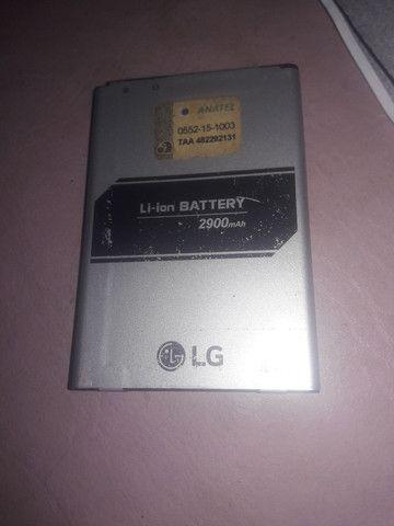 Bateria celular LG 4 Plus