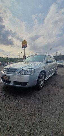 Chevrolet Astra 2.0 Mpfi Advantage 8v Flex 2009 - Foto 2