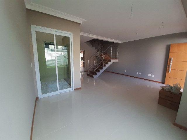 Casa duplex, 03 quartos Suite e Varanda, Piscina - Morada de Laranjeiras - Foto 5