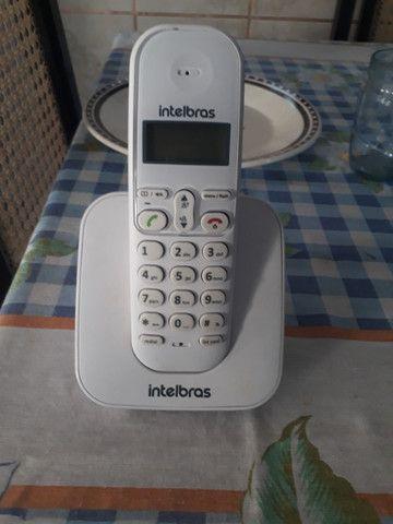Vendo telefone quero 60$
