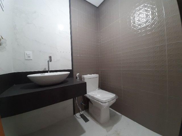 Casa duplex, 03 quartos Suite e Varanda, Piscina - Morada de Laranjeiras - Foto 6