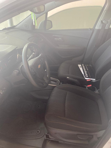 Chevrolet Tracker LT Flex Automático 2018/2018 - Foto 9