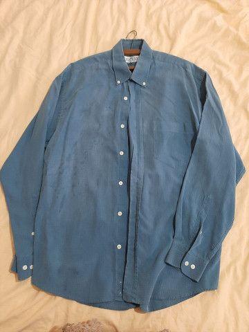 Camisas sociais 3 e 4 - Foto 3