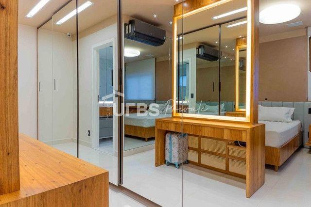 Apartamento com 3 quartos à venda, 178 m² por R$ 1.700.000 - Setor Marista - Goiânia/GO - Foto 9