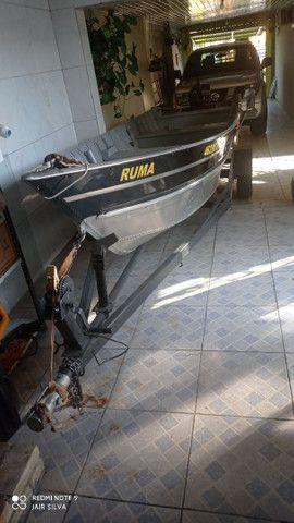 Barco aluminio - Foto 10
