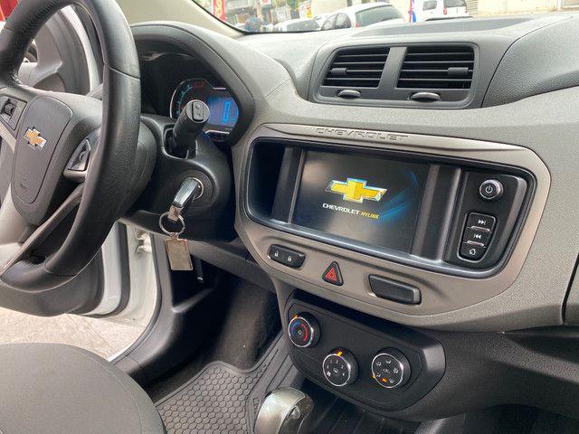 Gm Chevrolet spin ltz 7 lugares automático 2018 - Foto 12