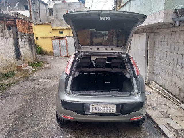 Fiat Punto 2014 atractive 1.4 - Foto 3