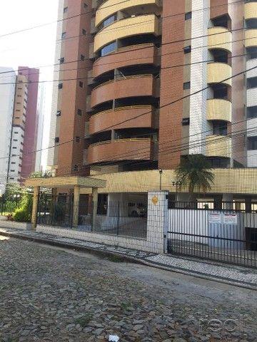 Apartamento à venda com 3 dormitórios em Cocó, Fortaleza cod:RL1153