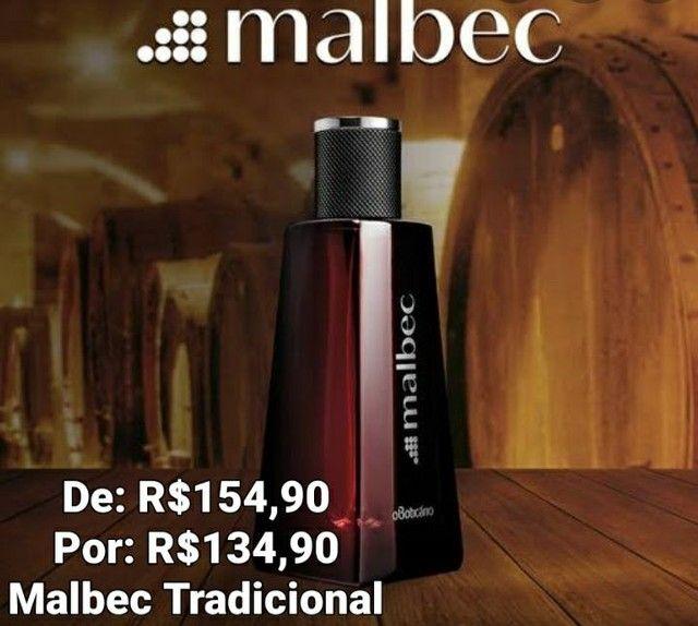Promoção Malbec O Boticario - Foto 5
