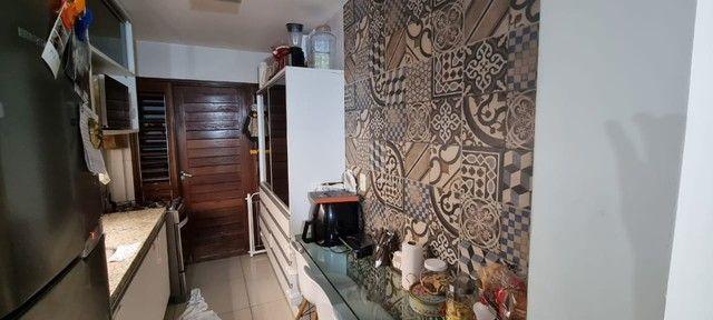 T.F Apartamento térreo 3 quartos Bessa - Foto 4