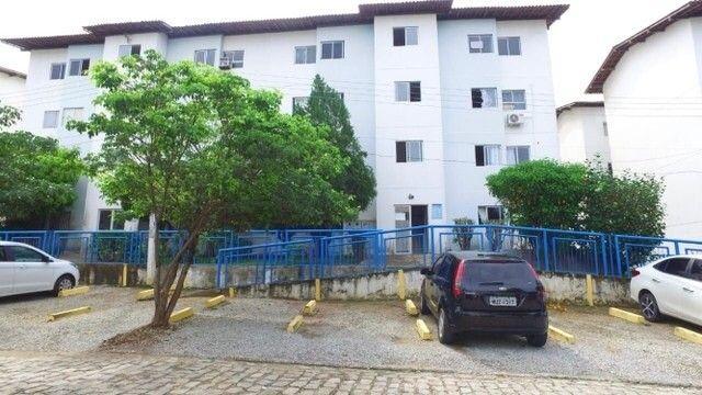 Apartamento para venda com 47 metros quadrados com 2 quartos em Feitosa