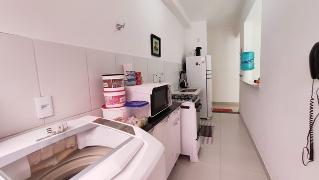 Apartamento com 3 quartos no Condomínio Inspiratto no Parque Manibura  - Foto 7