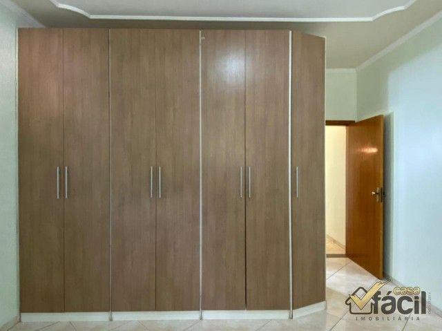 Casa para Venda em Presidente Prudente, Jardim Ouro Verde, 3 dormitórios, 1 suíte, 3 banhe - Foto 13