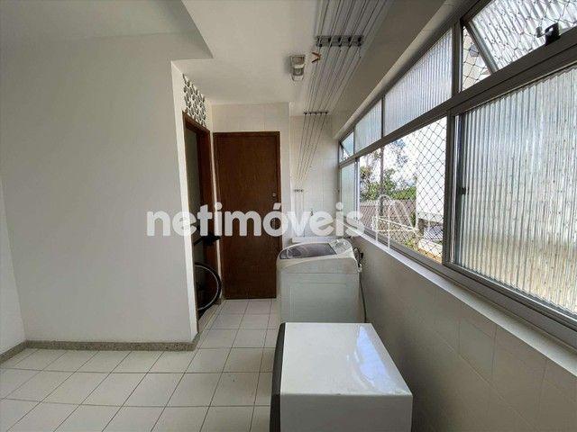 Apartamento à venda com 3 dormitórios em Ouro preto, Belo horizonte cod:853309 - Foto 11