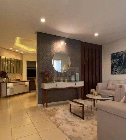 Casa com 4 dormitórios à venda, 218 m² por R$ 1.850.000,00 - Parque dos Buritis - Rio Verd