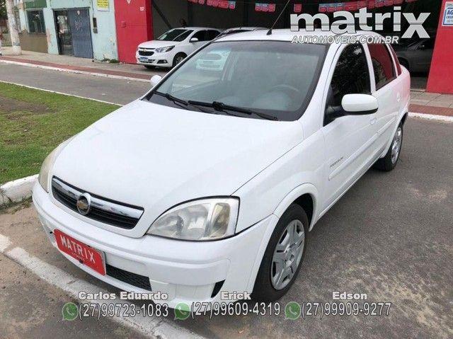 Corsa Sedan Premium 1.4 8V Econoflex 4p - Foto 2