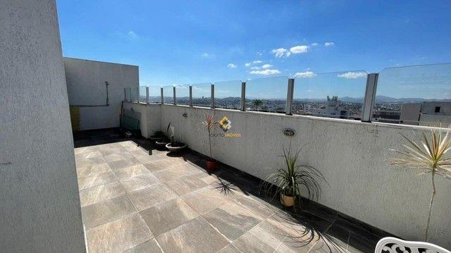 Apartamento à venda com 3 dormitórios em Liberdade, Belo horizonte cod:4303 - Foto 8