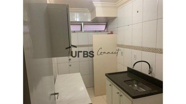 Apartamento à venda com 2 dormitórios em Setor oeste, Goiânia cod:RT21650 - Foto 7