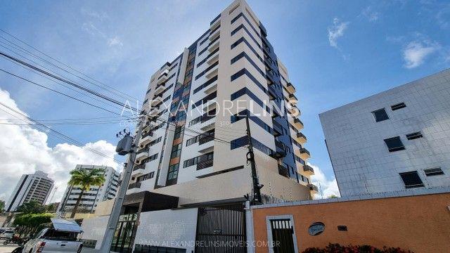 Apartamento para Venda em Maceió, Mangabeiras, 2 dormitórios, 1 suíte, 2 banheiros, 1 vaga - Foto 2
