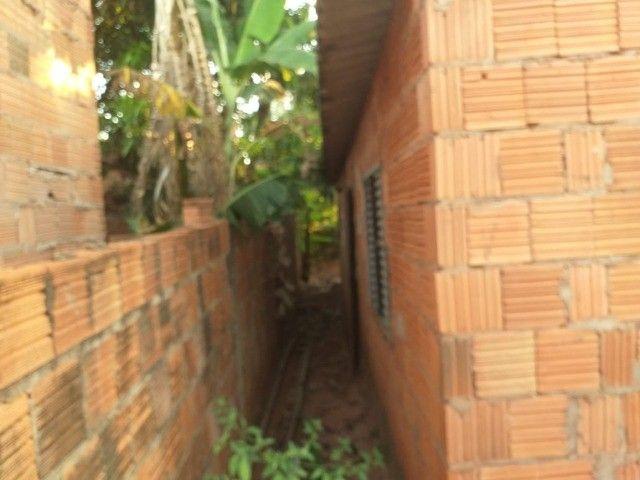 casa comodata prox. shoop YPE  (leia a descrição) - Foto 2