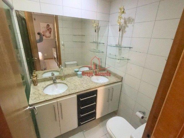 Apartamento, Ótima Localização, 112m² 03 Suítes Salvador Dali - Foto 12