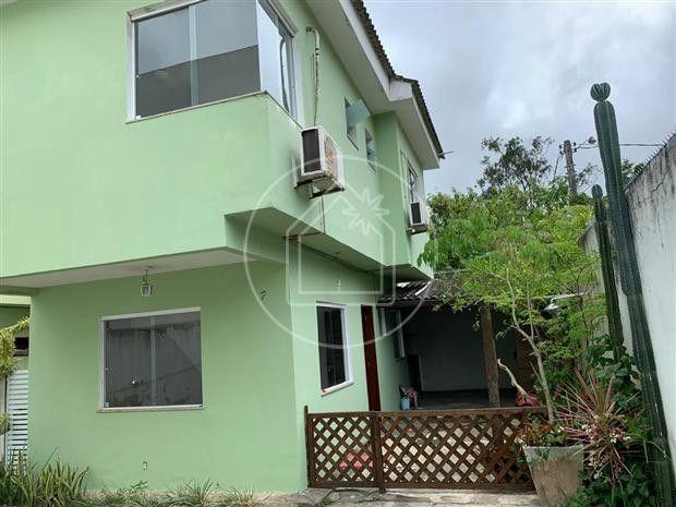 Casa de condomínio à venda com 3 dormitórios em Itaipu, Niterói cod:887954 - Foto 2