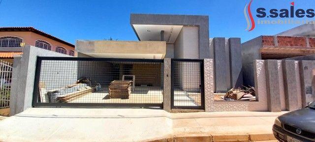 Belíssima Casa de Moderna na Rua 10 de Vicente Pires!!