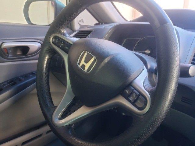 Oferta 2 mil abaixo da Fipe!!! - Honda Civic LXL 2010 Manual - Renato Pai Degua - Foto 12