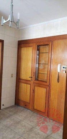Apartamento com 4 dormitórios para alugar, 200 m² por R$ 4.500/mês - Centro - Jundiaí/SP - Foto 12