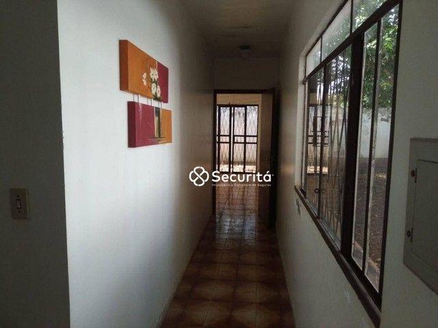 Casa com 4 dormitórios para alugar, 240 m² por R$ 3.500/mês - Recanto Tropical - Cascavel/ - Foto 14