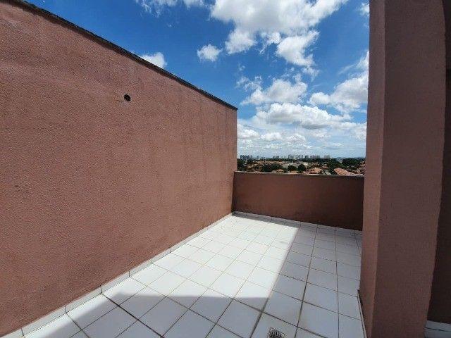 AD0006 Apartamento Duplex, 3 quartos, José de Alencar - Foto 4