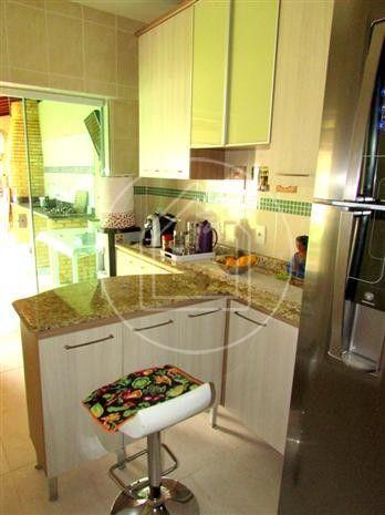 Casa à venda com 3 dormitórios em São bento da lagoa, Maricá cod:773350 - Foto 16