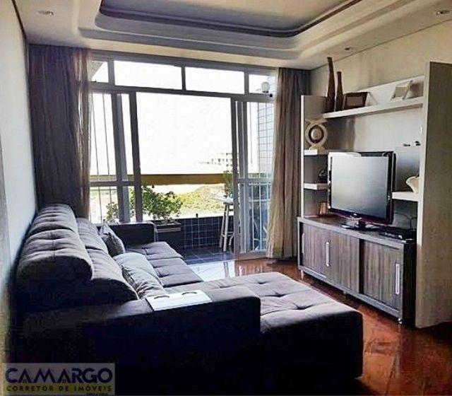 LOCAÇÃO   Apartamento, com 3 quartos em JD NOVO HORIZONTE, MARINGÁ - Foto 2