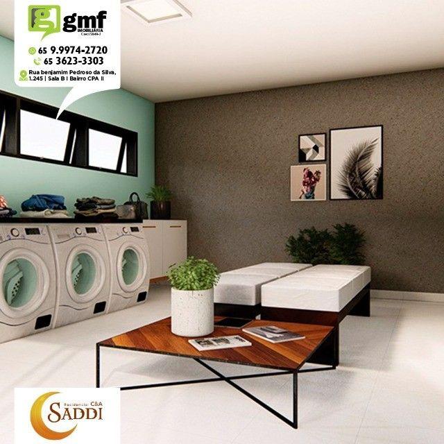 Residencial Saddi C&A - Foto 4