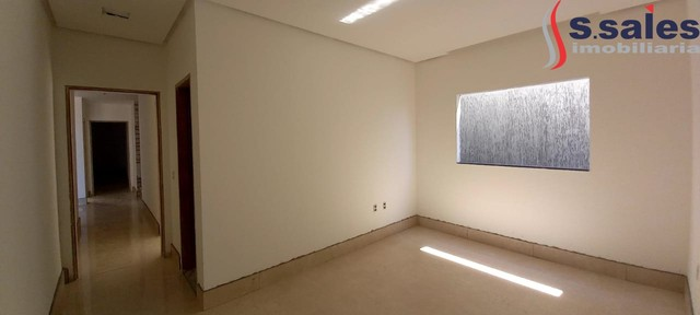 Belíssima Casa de Moderna na Rua 10 de Vicente Pires!! - Foto 12