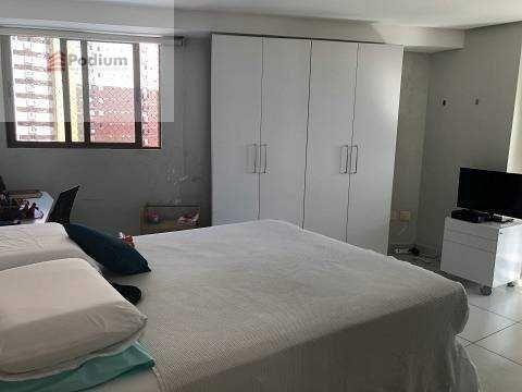 Apartamento à venda com 4 dormitórios em Jardim oceania, João pessoa cod:38636 - Foto 6