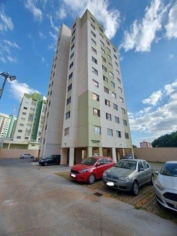 Excelente Apartamento de 3 Quartos (semi suite), piso Flutuante em Samambaia Sul