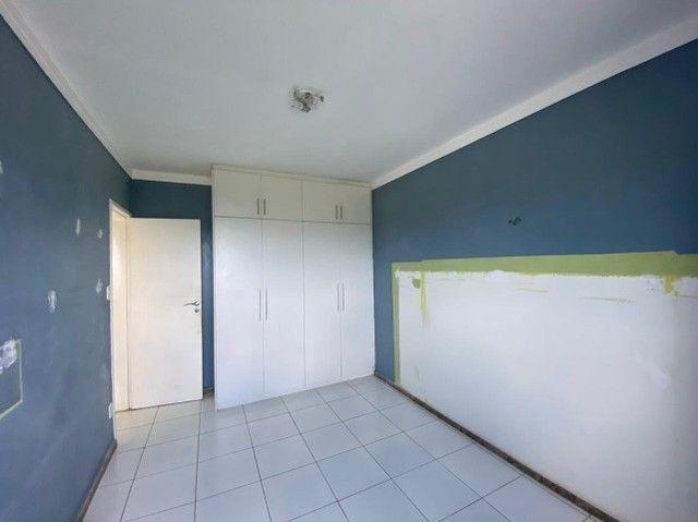 Alugo excelente apto. com 2 quartos e projetados na Areinha - Foto 2
