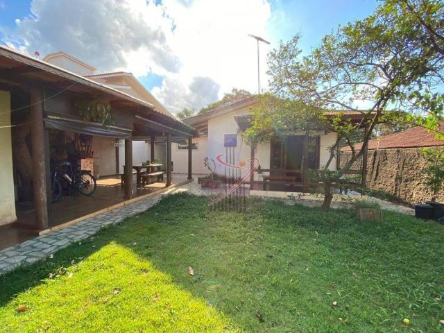 Casa na Av. Paraná com 4 quartos para alugar, 185 m² por R$ 2.500/mês - Jardim das Laranje - Foto 18