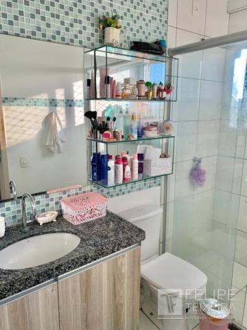 Apartamento para Venda em Fortaleza, Jacarecanga, 3 dormitórios, 1 suíte, 2 banheiros, 2 v - Foto 6