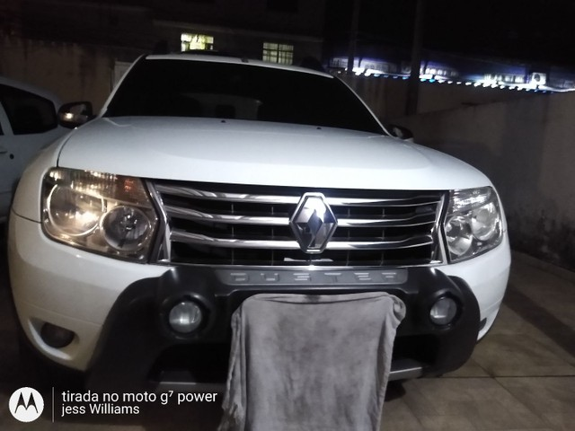 Renault Duster - Foto 13