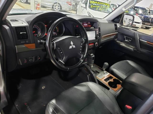 Mitsubishi Pajero Full HPE 3.2 7 LUGARES - Foto 2