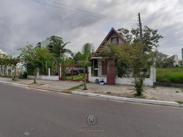 Terreno 585 m² próximo Lagoa do Violão - Foto 2